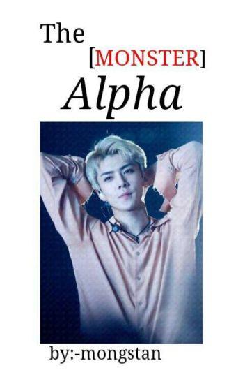 The[MONSTER]Alpha