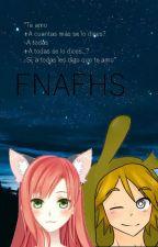 Te amo (Springtrap y tu) (FNAFHS) by AvrilGames19