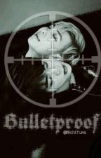 »Bulletproof« | NamJin [german fanfiction] by NichtYuna