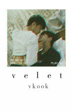 VELET -vkook by xbtsxnilx