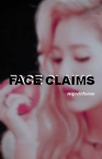 poc face claims | fc help ✦ by fatalheart-s