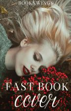 Fast book covers by bookxwings