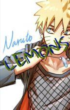 NARUTO LEMONS! by anime_sister