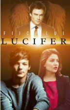 Fiica Lui Lucifer by SkevyAM