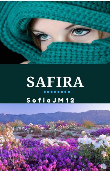 Safira  #Wattys2016