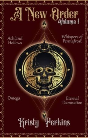 Whispers of Permafrost (NaNoWriMo 2016) [On Hold] by KristyPerkins3