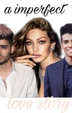 Arrange Marriage... Zayn Malik and Gigi Hadid Zigi by Nerdy_writer172