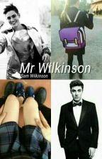 Mr. Wilkinson » s.w. ||Italian Translation|| by francescaugolini73