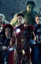 Wie wir das Alter von Ultron herausfanden (Avengers FF) by Salamaka