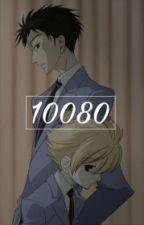 10080 | baekyeol by minrivs