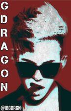 G-DRAGON by ibgdrgn-