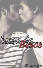 Juego de Besos [Blarlos (+18)] by akuamarina