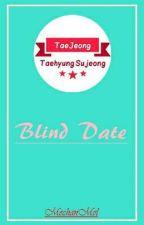 Blind Date by MechanMel