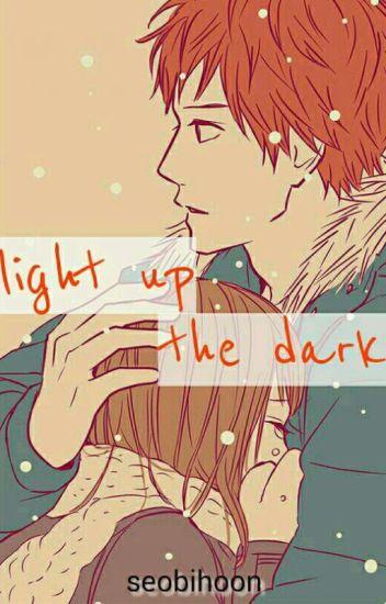 light up the dark ❄ jungkook eunha