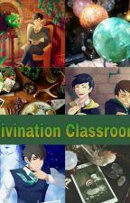 Divination Classroom { Phan - ITA } by Yuuya-