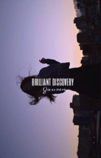 brilliant discovery • zauren