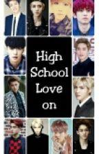 High School Love on ||Exo Yaoi|| by Liz_badillo
