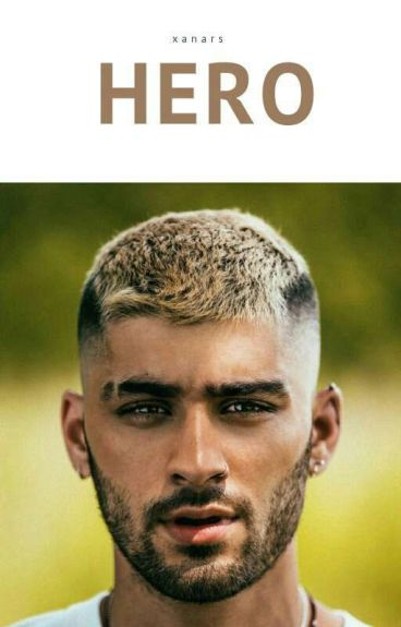 Hero » zayn malik