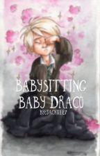 Babysitting Baby Draco {#Wattys2016} by Jack-tpk09
