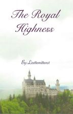 The Royal Highness by lizettemittens1