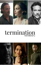 Termination ➵ Rick Grimes/Negan (TWD) by twerkitlikeHarry
