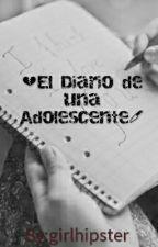El Diario De Una Adolescente by girlhipster_2004