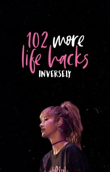 105 Life Hacks Part 2