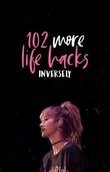105 Life Hacks | PART 2