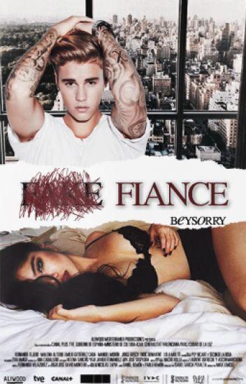 Fake Fiancé; j.b