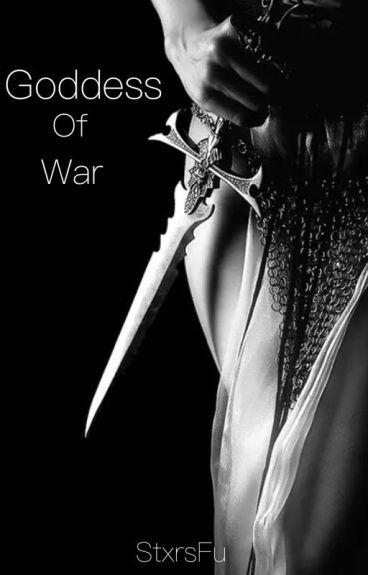 Goddess of War(Thor/avengers fanfiction)