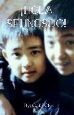 ¡Hola SeungSoo! ☆ [dks] #HK3 by GabLCE