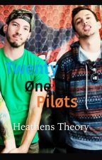 Twenty Øne Piløts Heathens Theory  by featherwitch923