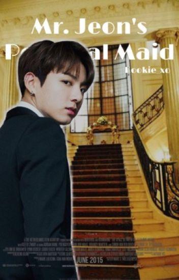 Mr. Jeon's Personal Maid   BTS J.JK