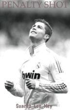 Penalty Shot ⇒ Cristiano Ronaldo || ⓵ I N   P R O C E S S by Suarez_Leo_Ney