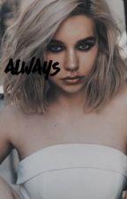Always ▹Stiles Stilinski AU [3] by -sidjenkins