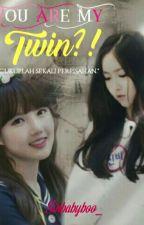 ⚜C⚜ You're My Twin?! | SinRin  by Sinbabyboo_