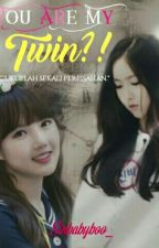 ⚜C⚜ You're My Twin?!   SinRin  by Sinbabyboo_
