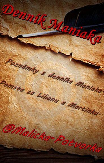 Denník Maniaka