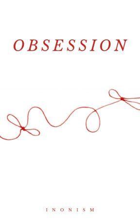 Obsession by kawtherxhadja