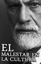 El malestar en la cultura. Sigmund Freud by danipch