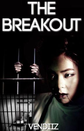 The Breakout // Xiumin [Book Two] by Vendiiz