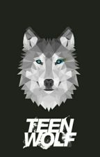 Teen Wolf by Geo_Ade