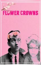 Flower Crowns by Macca40