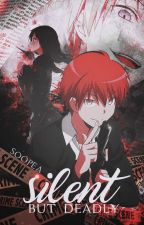 Silent but Deadly | akabane karma by pedrolls