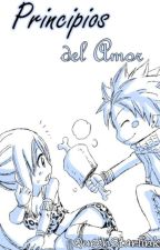 Principios del Amor 《NaLu》 by QueenStarlink