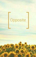 - Opposite | YOONMIN - by LeCornetANam