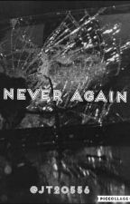 Never Again by Jt20556