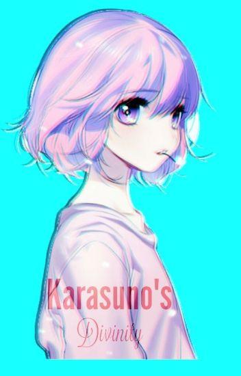 La Divinidad de Karasuno.