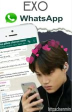 EXO WhatsApp (Arg.) by httpxchenmin