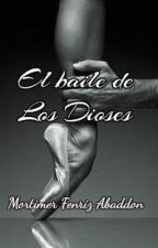 El baile de Los Dioses. Yaoi Gay by SuiggyPlant